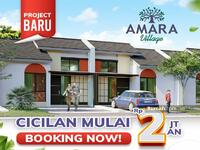 Dijual - Amara Village