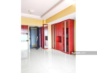 Dijual - Dijual Apartemen Ambassade Residence 1 BR Luas 64 m2 Semi Furnish