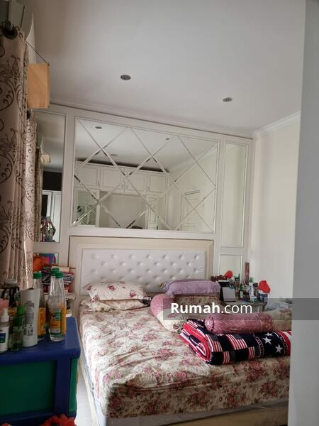 Rumah di Royal Residence Pulo Gebang #109254648