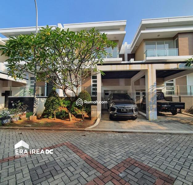 Rumah Golf Kemayoran Residence Pademangan Jakarta Utara #109254854
