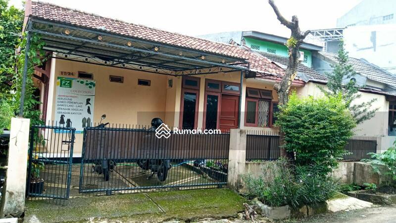 Dijual Rumah Hook Siap Huni SHM Di Bukit Cimanggu City Bogor #109258250