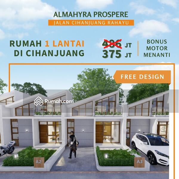Rumah Lantai 1 Minimalis Harga murah di Cihanjuang #109258354