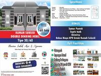 Dijual - Genta Buana Resort