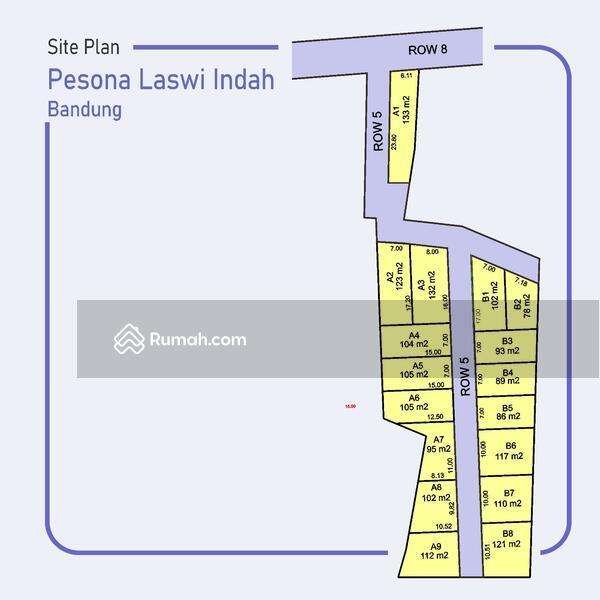 Tanah Bandung #109265388