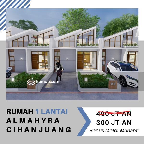 Rumah Minimalis Nuansa asri di kawasan favorit Almahyra Cihanjuang #109271900