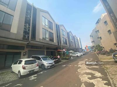 Dijual - Ruko Bintaro Peanggrahan Jakarta selatan Murah