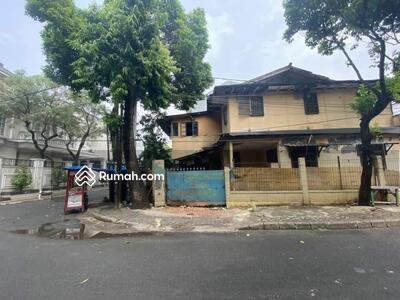 Dijual - Rumah hitung tanah Gandaria Kebayoran Baru Jakarta Selatan