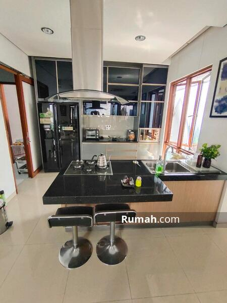 Dijual Rumah MEWAH MURAH di Kawasan Elite Cibubur #109276022