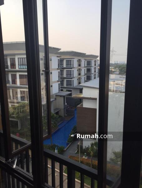Sewa apartemen furnish murah assati garden house BSD city #109276280