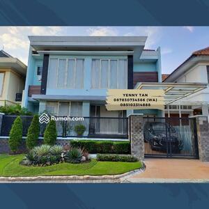 Dijual - Pakuwon Villa Bukit Indah