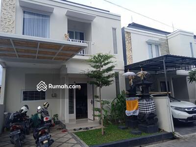 Dijual - Rumah Baru 2 Lantai Jl. Gurita Sesetan Denpasar Bali