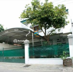 Dijual - Rumah Srategis Mampang Prapatan Harga dibawah NJOP Selangkah ke Duren Tiga Jakarta Selatan