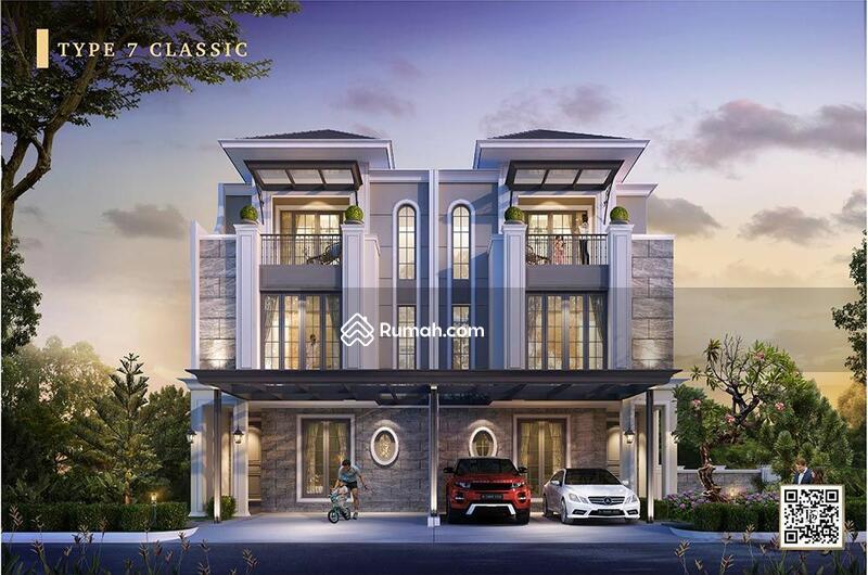 Bukit Podomoro Jakarta Timur #109280770