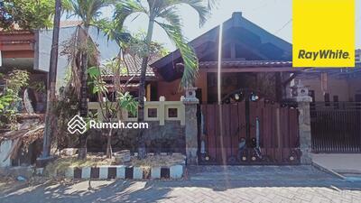 Dijual - Dijual Rumah di Rungkut Menanggal Selatan, Surabaya