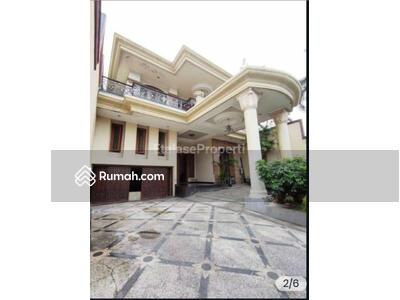 Dijual - Jl Imam Bonjol Surabaya
