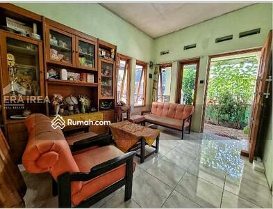 Dijual - Rumah LIngkungan Nyaman di Nusukan Solo Kota