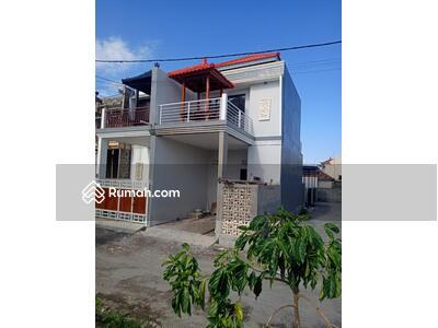 Dijual - Rumah Baru 2 Lantai Jl. Pulau Singkep Pedungan Denpasar Bali