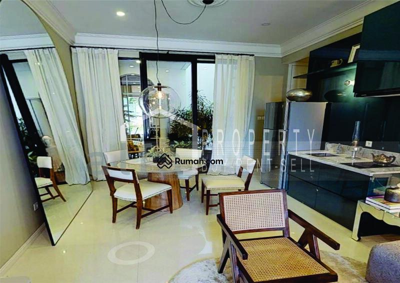 Dijual Termurah Rumah Bergaya Modern Kemang LT : 90 m2   LB : 105 m2 Rp 5,1 M Nego #109293352