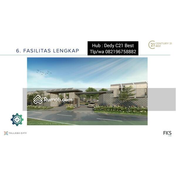 Cluster terbaru utopia tallasa city harga 600jtaan full furnish #109294736
