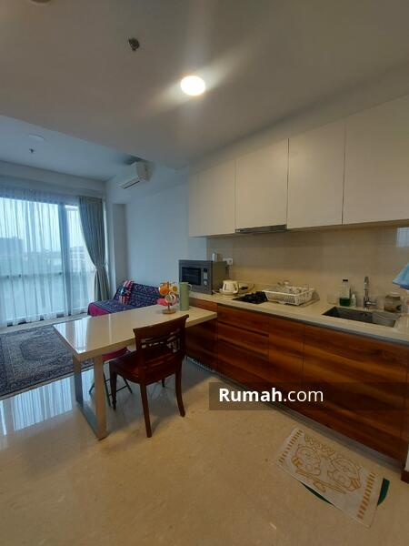 Disewakan Furnish Apartemen Marigold Navapark BSD City #109295664