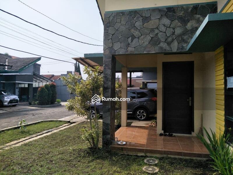 Rumah Dijual Buana Cigi Regency #109299712