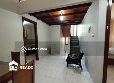 Disewa - Rumah bagus disewakan di Graha Candi Golf Semarang