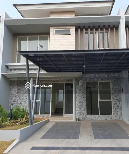 Rumah siap huni 2lt 8x14 Type 3KT Cluster Missisippi JGC Jakarta Garden City Cakung #109301808