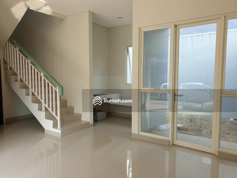 Rumah siap huni 2lt 8x14 Type 3KT Cluster Missisippi JGC Jakarta Garden City Cakung #109301810