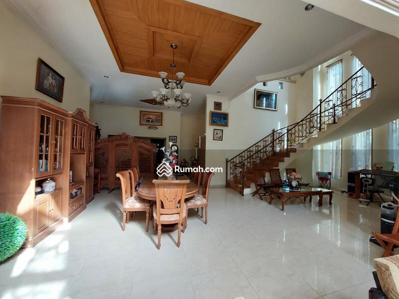 Dijual Rumah Mewah di Kota Makassar (kompleks IDI Petarani) #109306750