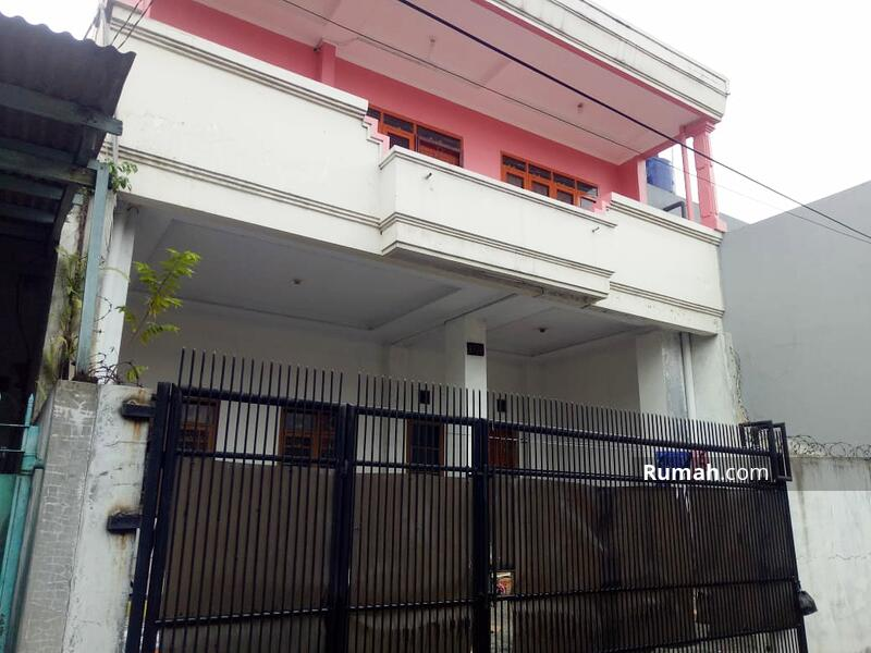 DI JUAL RUMAH  Perum Dian Permai , Bandung. #109311990