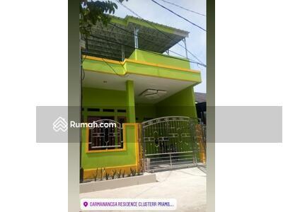 Dijual - Dijual Rumah 2 Lantai di Satria Mekar Tambun Utara