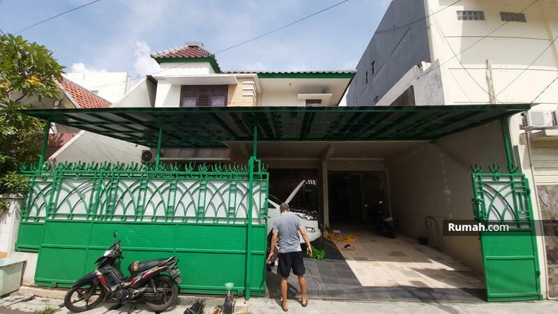 Rumah Besar Jln. Ogan, Cideng #109317184