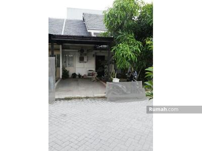 Dijual - Rumah Buana Gardenia Cluster Amarillys Tangerang