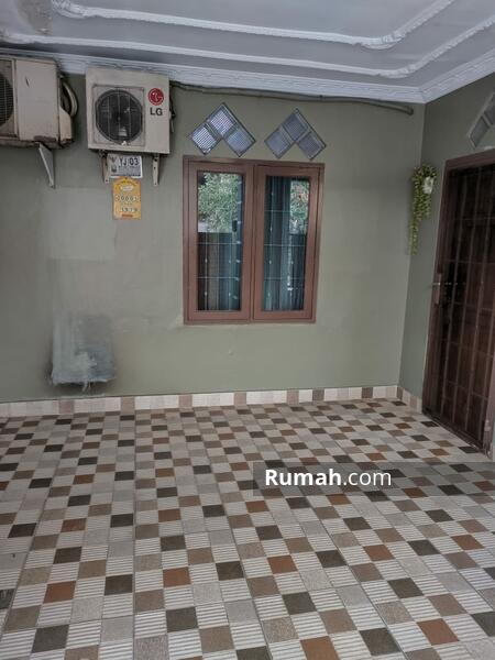 Rumah Siap Huni 2Lantai Luas 95m2 Type 3KT HI Harapan Indah Bekasi #109325962