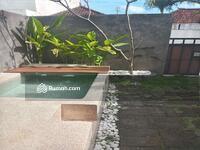 Disewa - DO 022-rumah semi villa for leasehold dan monthly rent 1 bedroom di kerobokan