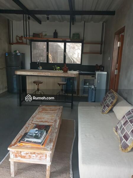 DO 023-For monthly rent semi villa 2 bedroom di kawasan kerobokan #109329634