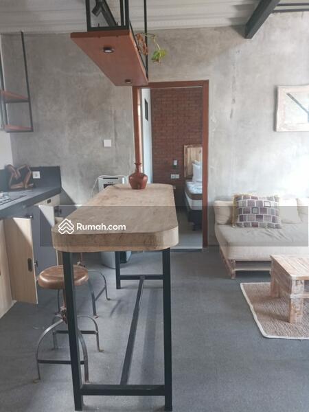DO 023-For monthly rent semi villa 2 bedroom di kawasan kerobokan #109329636