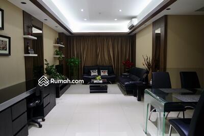 Dijual - Apartemen fully furnished Kemang Village Jakarta