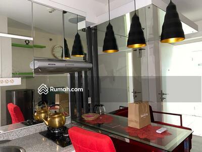 Dijual - Jual Murah Bassura 2 Kamar Fullfurnish luas 38m, hook Apartemen Jakarta Basura