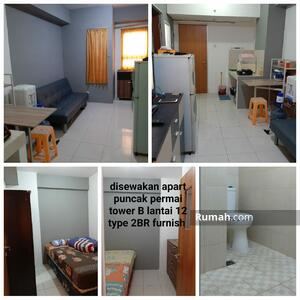 Disewa - Puncak Permai Apartments