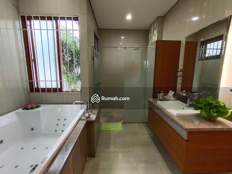 Rumah Modern minimalis #109341340
