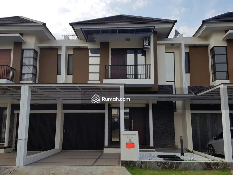 Dijual rumah bagus strategis di Asera one south harapan indah bekasi #109342790