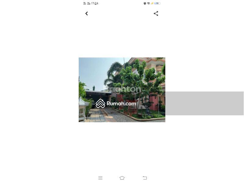 Rumah Mewah 2 Lantai Margahayu Bekasi (EWT) (18) #109347256