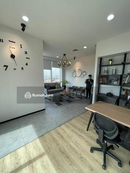 Office Tower Gold Coast PIK Jakarta Utara #109348170
