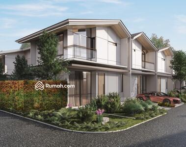 Dijual - Uptown Estate -Waterfront-Lippo Cikarang-Bekasi