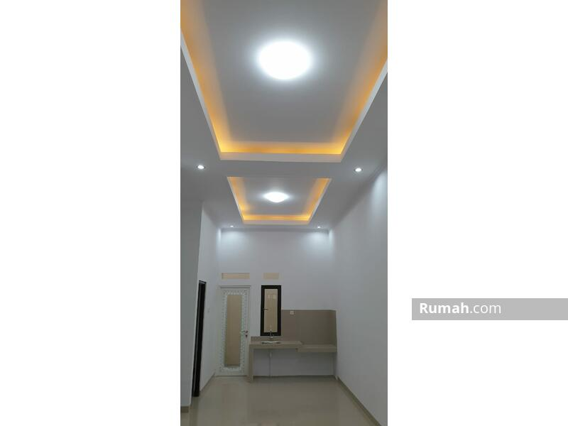 Rumah Baru Siap Huni di Cibubur Dekat Tol #109353862
