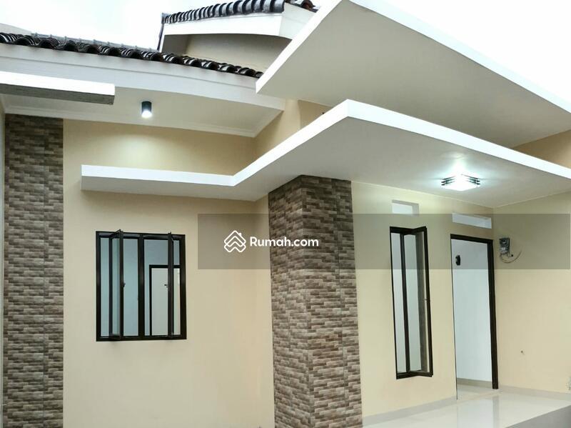Rumah Baru Siap Huni di Cibubur Dekat Tol #109353864