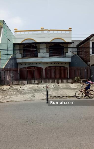 Dijual ruko gandeng di jalan Gajah raya, Semarang Timur #109357672