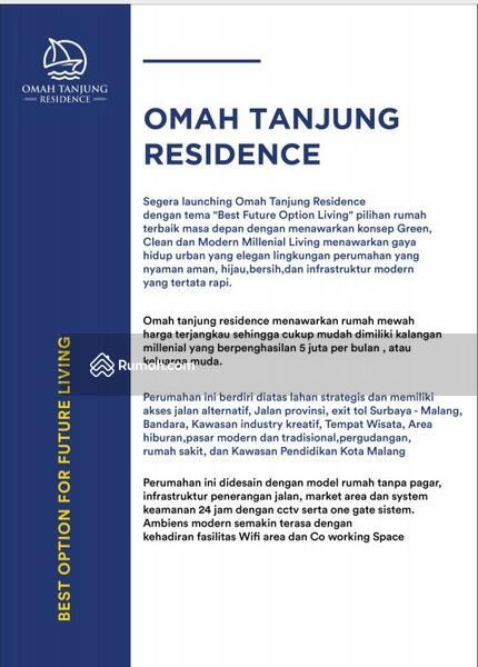 OMAH TANJUNG RESIDENCE Banjararum Singosari Malang #109359138
