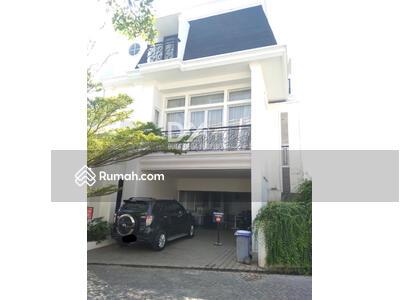 Dijual - RUMAH DIJUAL PURI MERUYA  JOGLO JAKARTA BARAT LUXURY FURNISHED